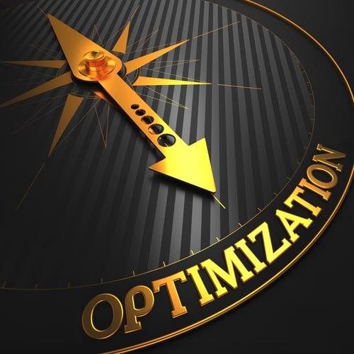 Optimisation ideal customer